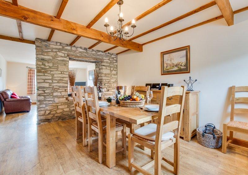 Myrtle Cottage, holiday rental in Bellerby