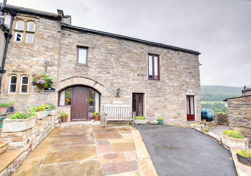 Oxnop Cottage, casa vacanza a Low Row
