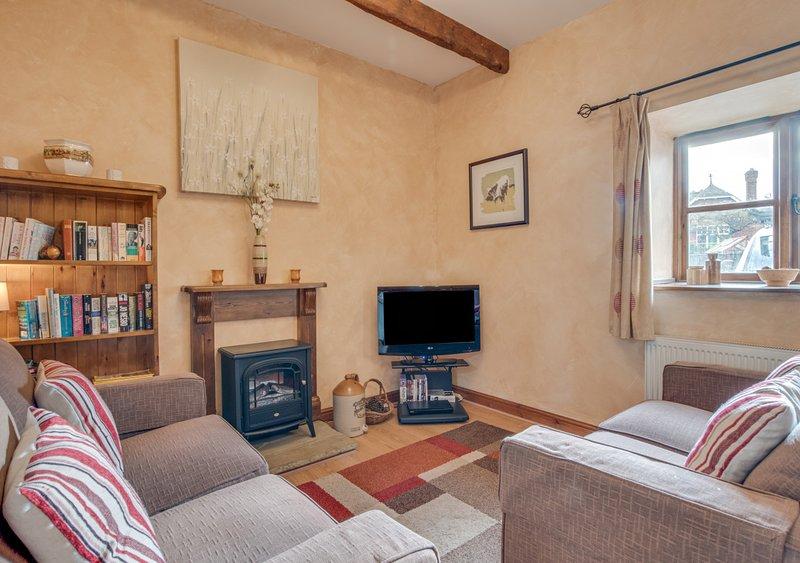 Piglet Cottage – semesterbostad i Flixton