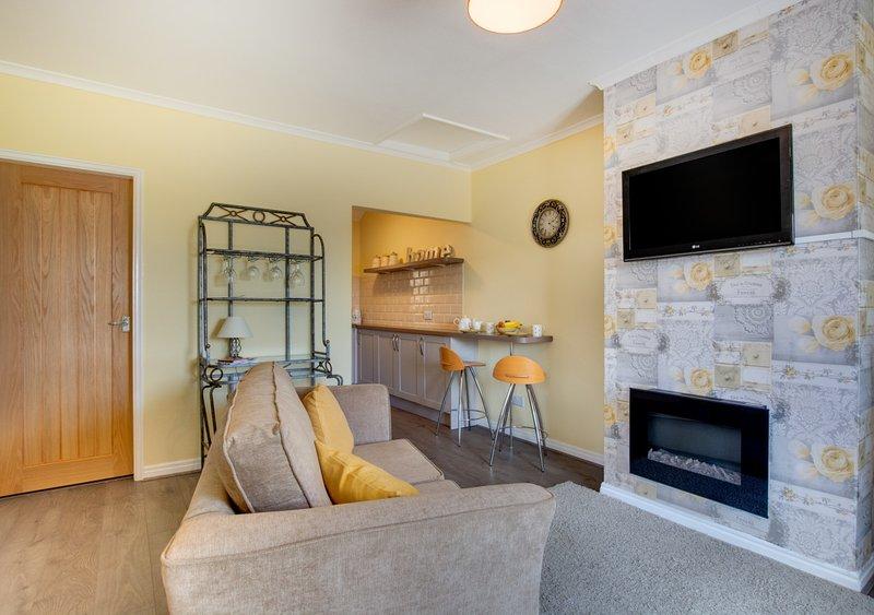 Primrose Cottage, holiday rental in Middleton Tyas