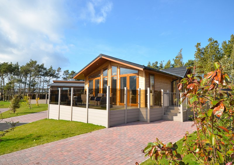 Puffin Lodge, holiday rental in Runswick