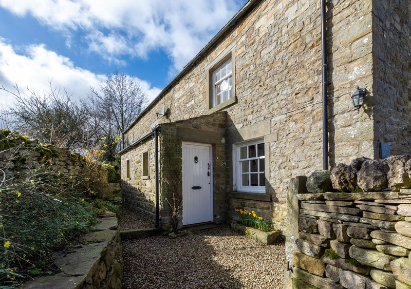 Rose Cottage, holiday rental in Middleham