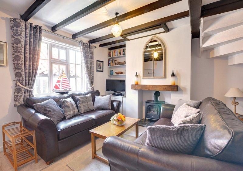 Sea Dog Cottage, holiday rental in Dodworth