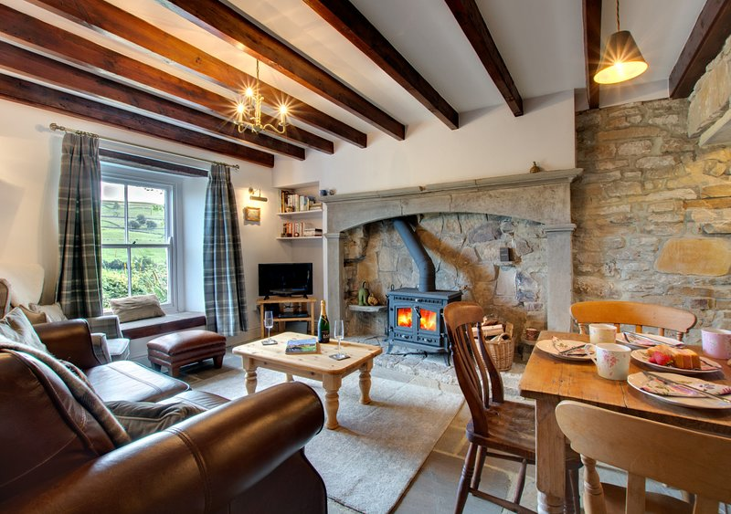 Wardell Hall Cottage, holiday rental in Arkengarthdale