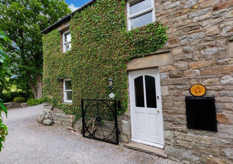 West Cottage, location de vacances à Keld