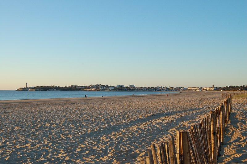 Nice apt near the beach, vacation rental in Saint-Georges-de-Didonne