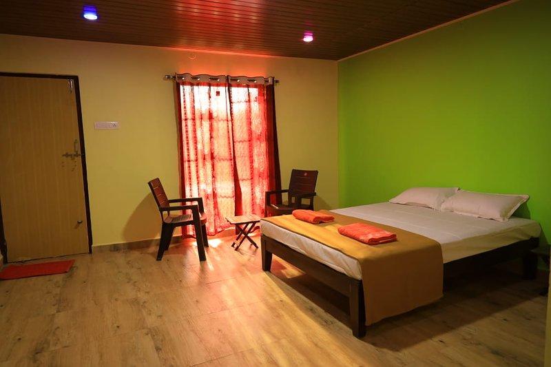 Darkforest inn, vacation rental in Dandeli