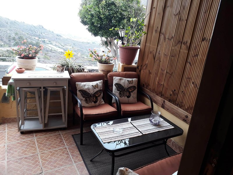 La Carmelita, vacation rental in La Guancha