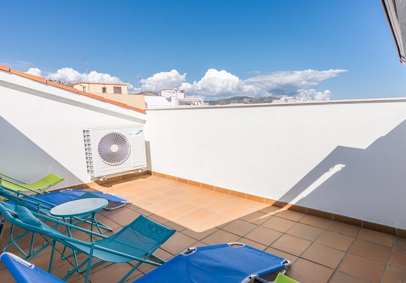 OP HomeHolidaysRentals Ilusion - Costa Barcelona, aluguéis de temporada em Calella
