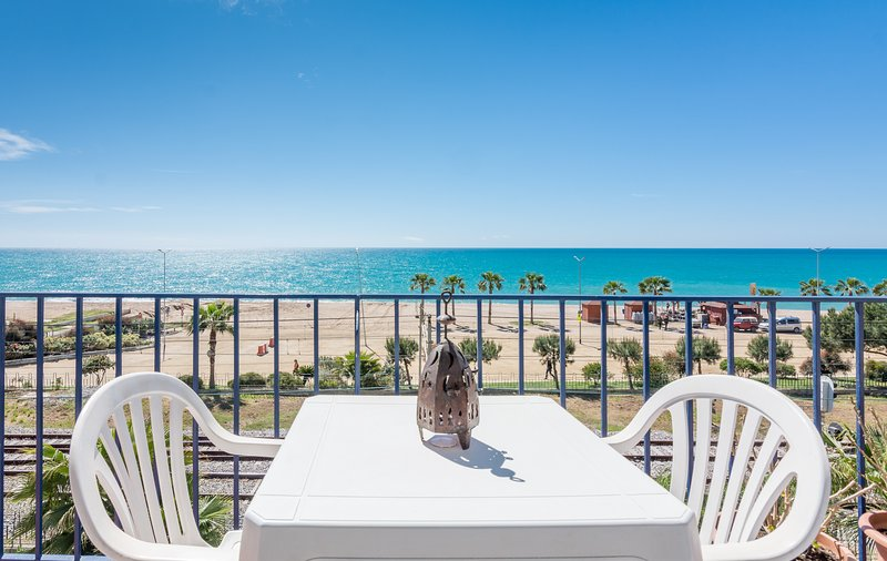 OP HomeHolidaysRentals Mar IV - Costa Barcelona, location de vacances à Pineda de Mar
