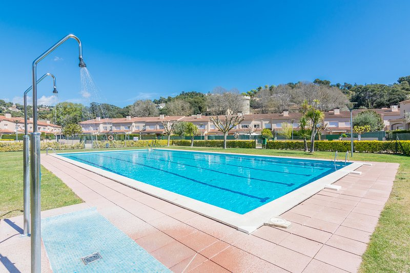 OS HomeHolidaysRentals Moonlight - Costa Barcelona, location de vacances à Santa Susanna