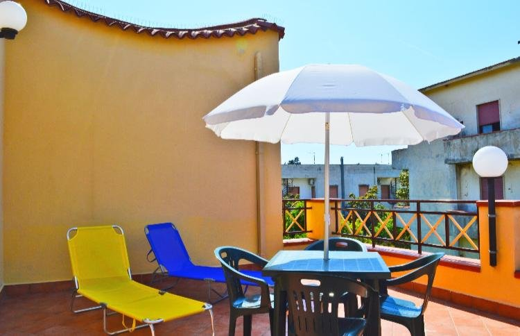 Amazing apartment near the beach, holiday rental in Laura