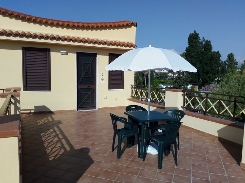 Nice apartment near the beach, vacation rental in Capaccio Scalo
