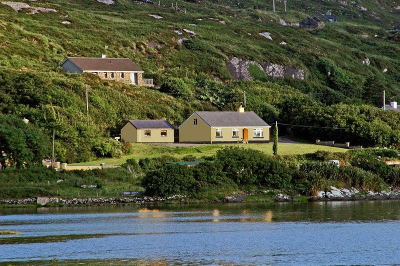 149- Lambs Head, Caherdaniel, holiday rental in Caherdaniel
