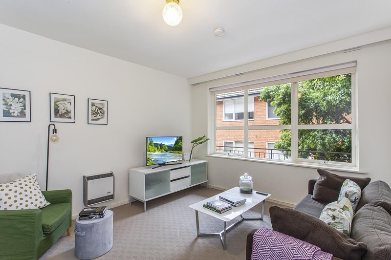 Family-friendly Apartment in Green Glen Iris – semesterbostad i Caulfield