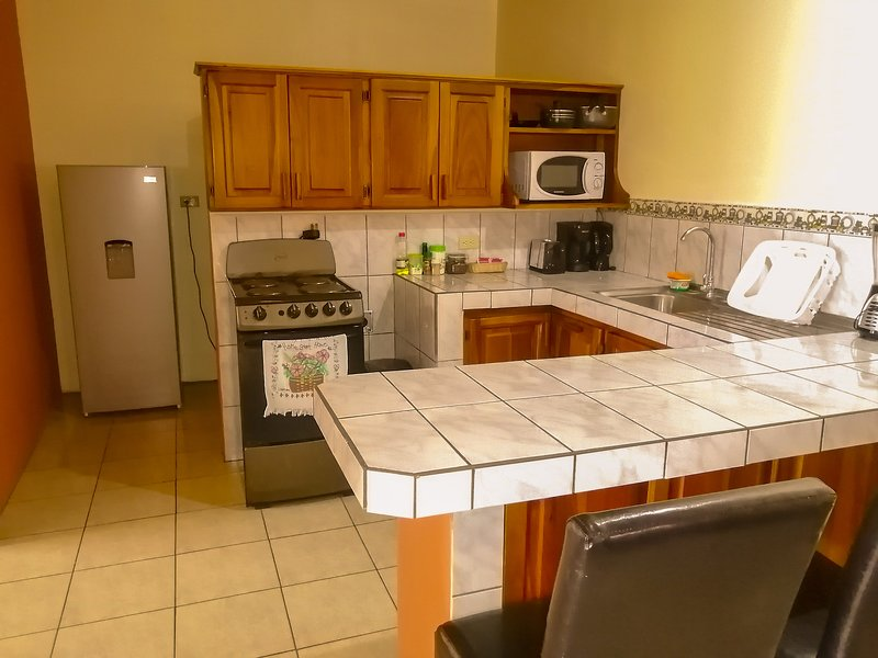Home Vacation Arenal, holiday rental in Arenal Volcano National Park