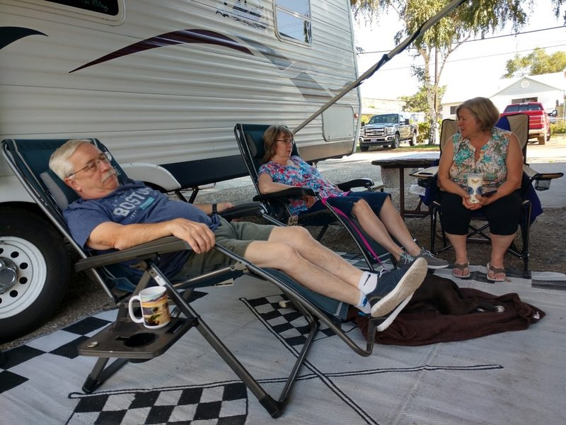 RV and Tent Campground, holiday rental in South Cle Elum