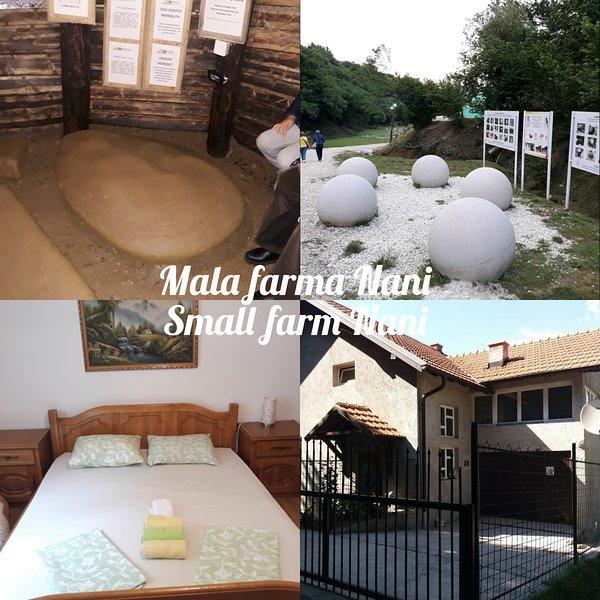 Porodična soba, holiday rental in Ilijas