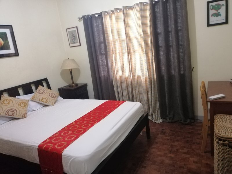 Don Mamerto House, vacation rental in Mabalacat