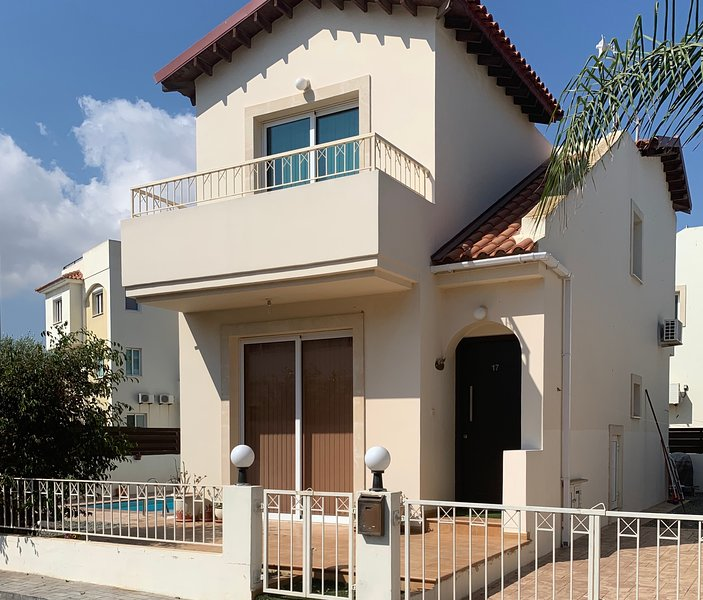 StirlingCyprusVilla, holiday rental in Famagusta District