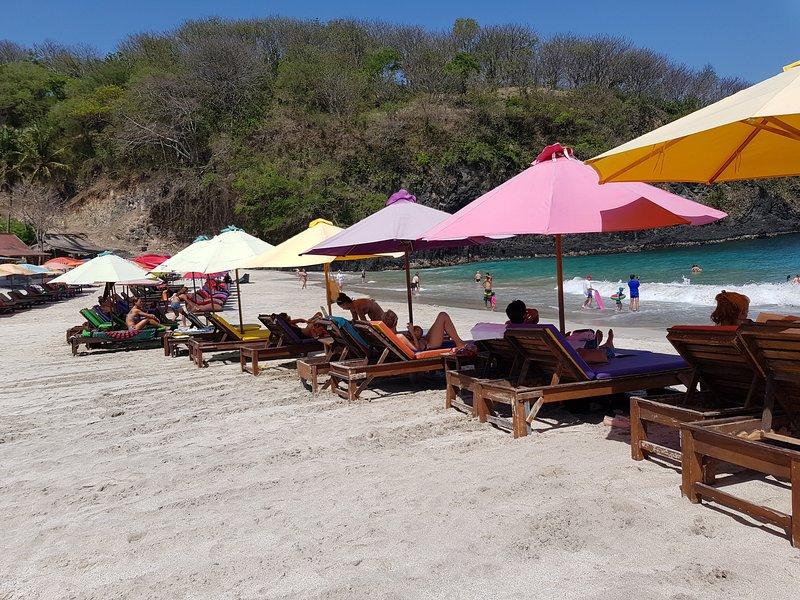 Bali Holiday Relax and Comfort, location de vacances à Seraya