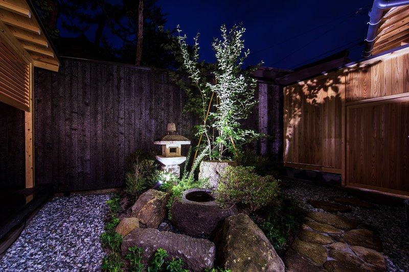 Manabi-stay Takayama - Amazing KURA dining and open air bath, holiday rental in Chubu