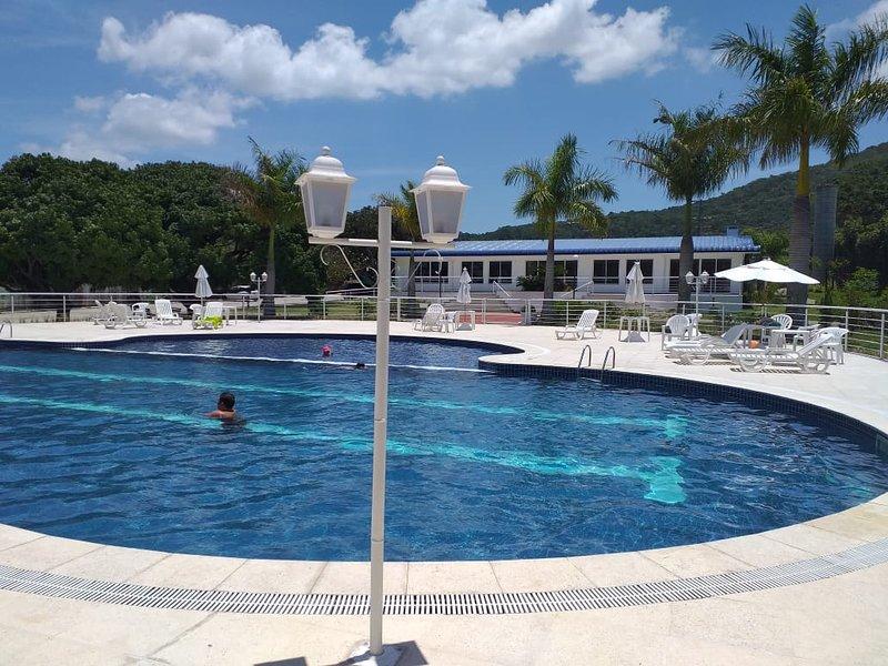 apartamentto completo e aconchegante, Ferienwohnung in Campeche