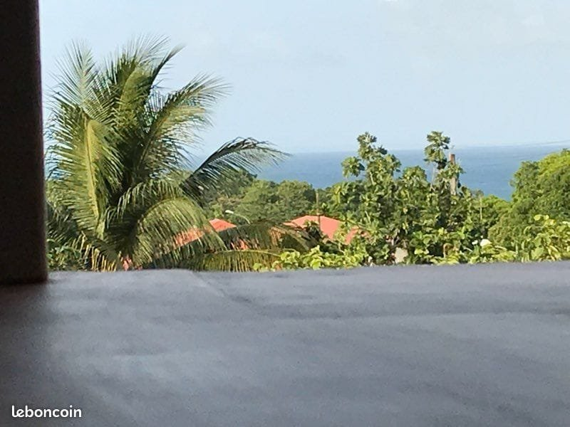 HABITATION TI  PARADIS, location de vacances à Sainte Rose