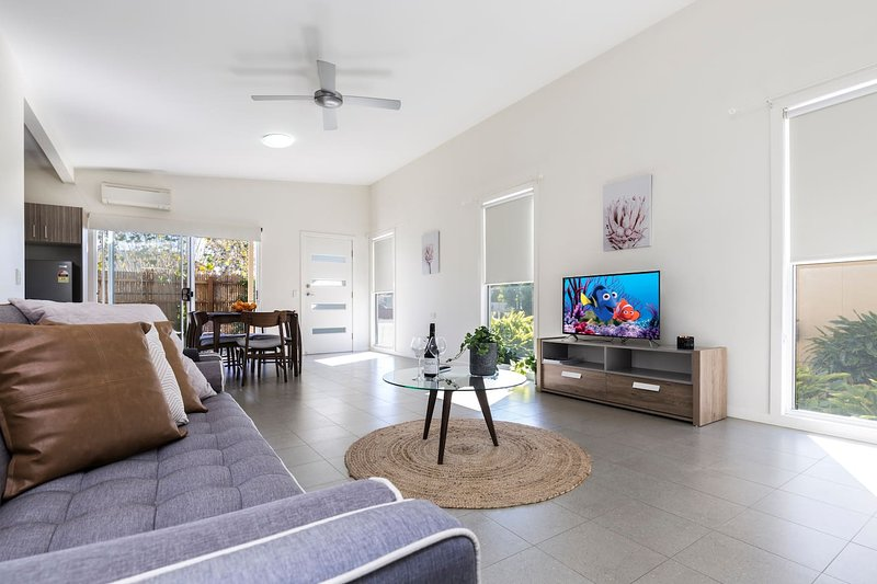 2 Bedroom w/Parking Near Central Cessnock, holiday rental in Mount View