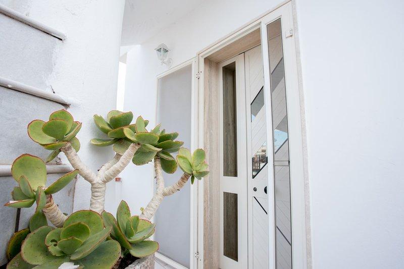 Appartamento Valentina (TL41), vacation rental in Torre Lapillo