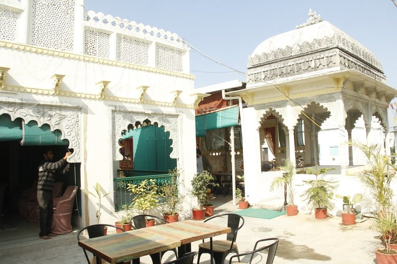 Venus Heritage Homestay, vacation rental in Udaipur District