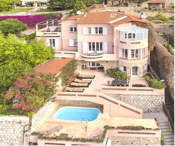 Oursinade, vacation rental in Villefranche-sur-Mer