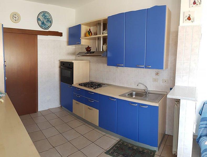 Affitto Ideale per Vacanze Attico in Borghetto Santo Spirito (Sv), vacation rental in Borghetto Santo Spirito