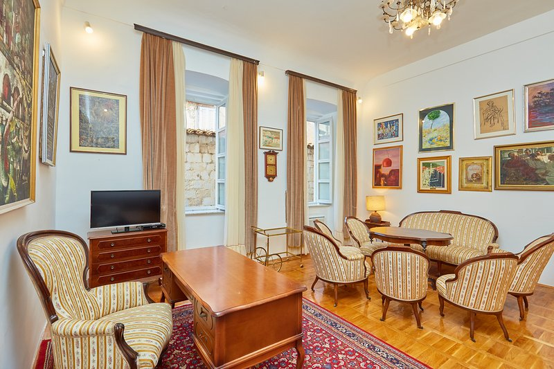 Apartment Misir, holiday rental in Dubrovnik