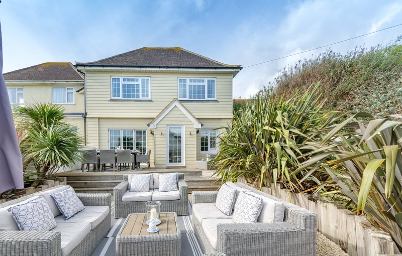 The Club Walk Beach House, Angmering on Sea, West Sussex