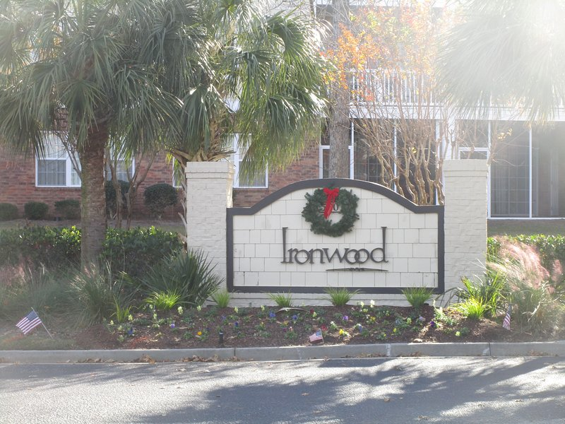 Barefoot Resorts Ironwood 1611, holiday rental in North Myrtle Beach