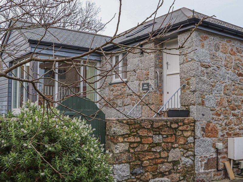 Bos Lowen, Mousehole, vacation rental in Paul
