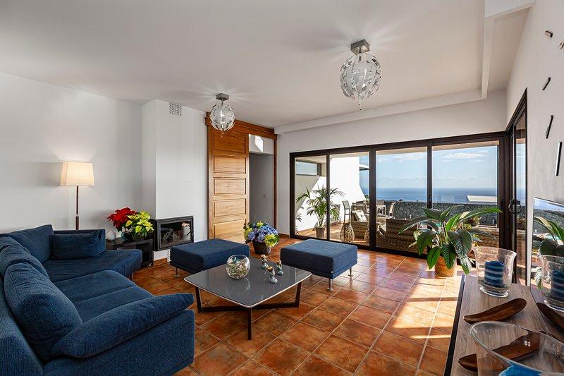 Villa Saudade, alquiler de vacaciones en Mácher