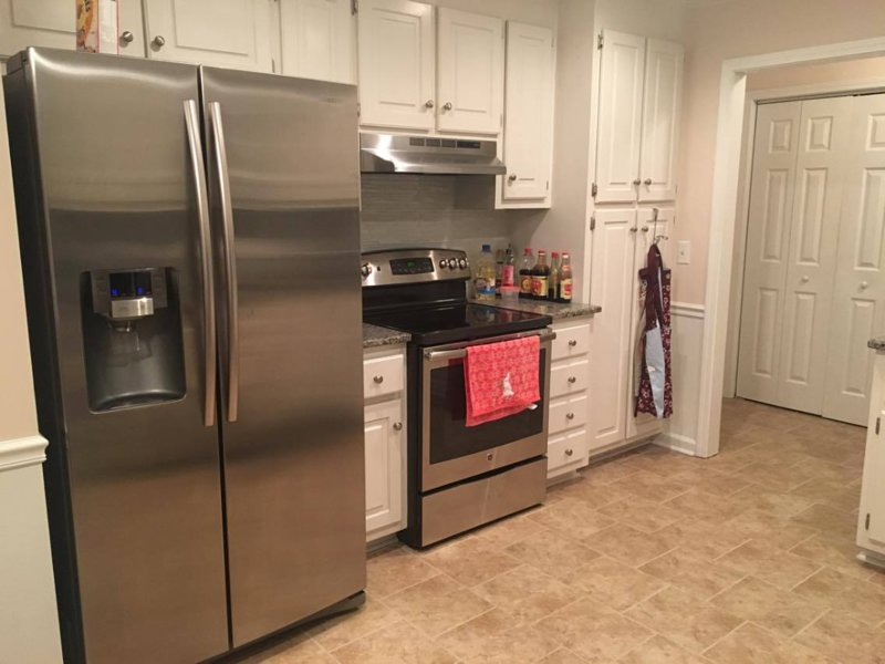Simpsonville 3B 2.5B House / Safe and Convenient  / 10 mins to Greenville, holiday rental in Woodruff
