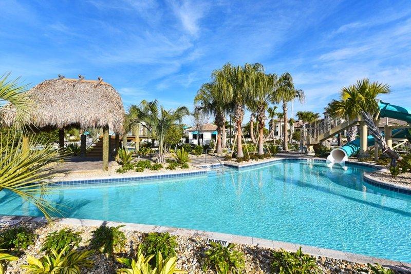 Building,Resort,Hotel,Water,Outdoors