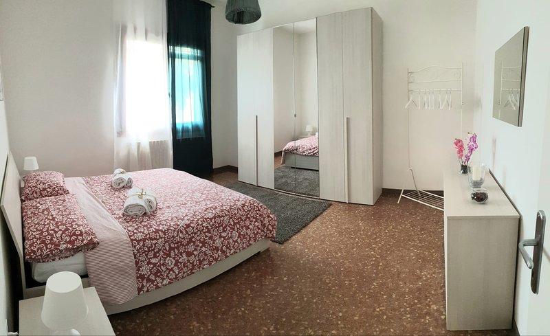 Joie a la maison, House near Venice, alquiler vacacional en Mestre