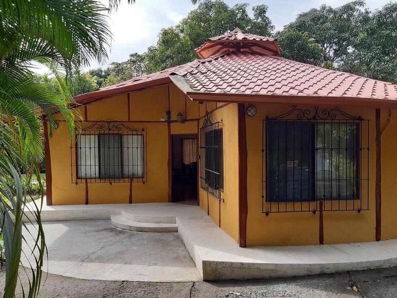 Casa Mariposa near playa Hermosa Beach, location de vacances à Playa Hermosa