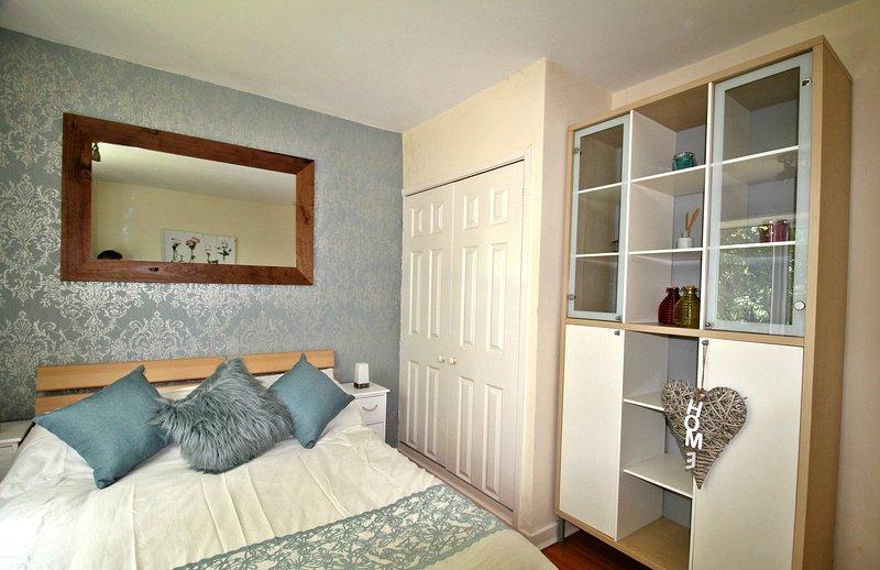 Balcony Apartment, casa vacanza a Doncaster