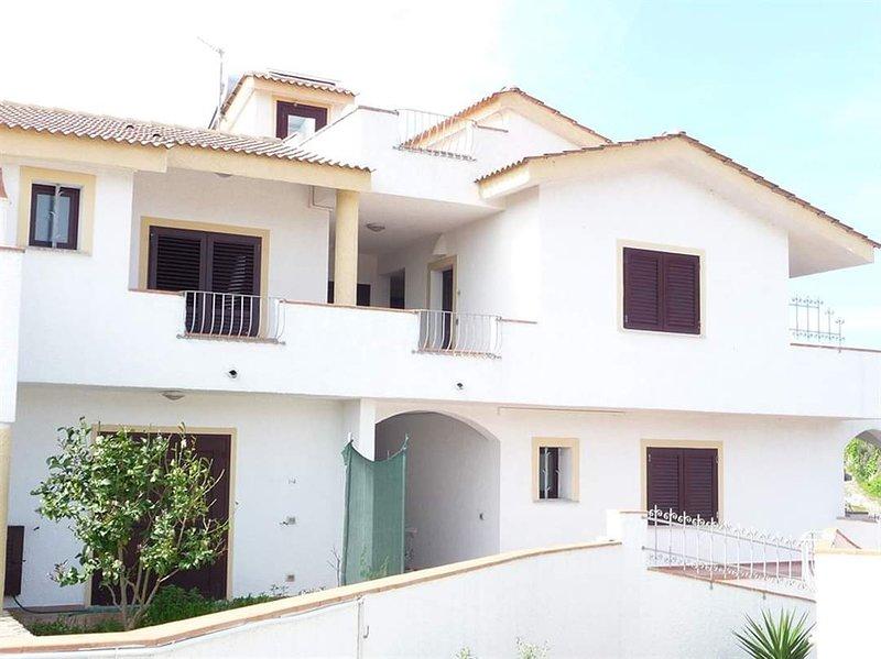 BilAncora Sd01 Lu Bagnu, location de vacances à Lu Bagnu