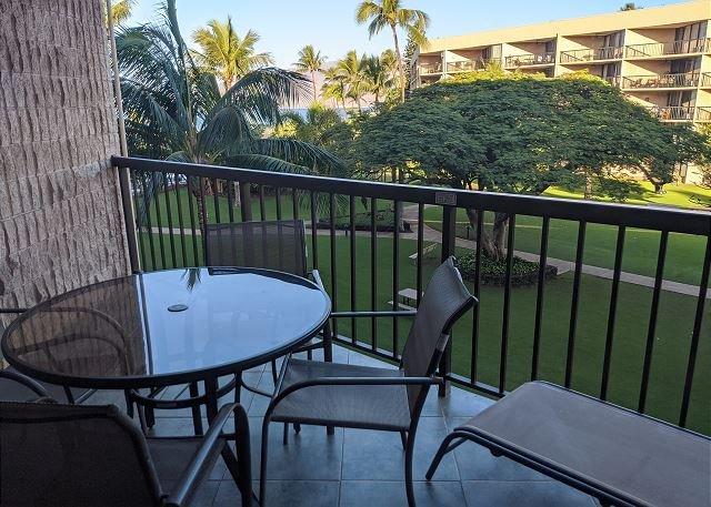 Maui Sunset 312B ~ 1 BR, 2 BA, Full Kitchen, Ocean View!, holiday rental in Kihei