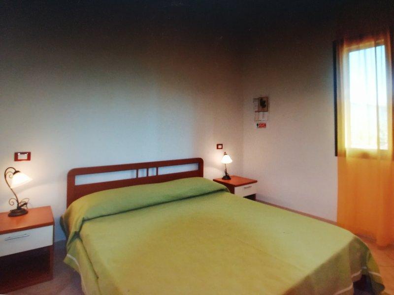 Residenza Agnese trilo sd03, holiday rental in La Muddizza
