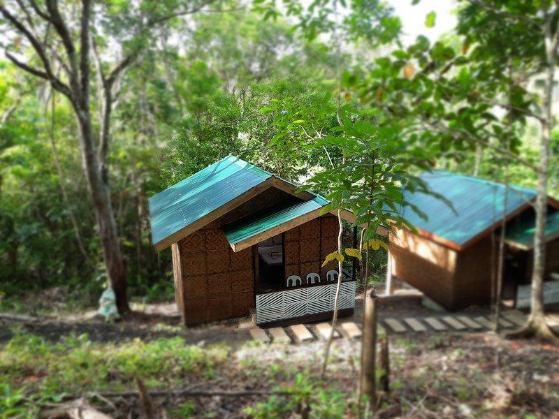 Home Stay Rizalina, holiday rental in Jagna