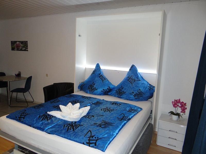 Apartment in Innenstadtnähe EG 04, vacation rental in Dietzenbach