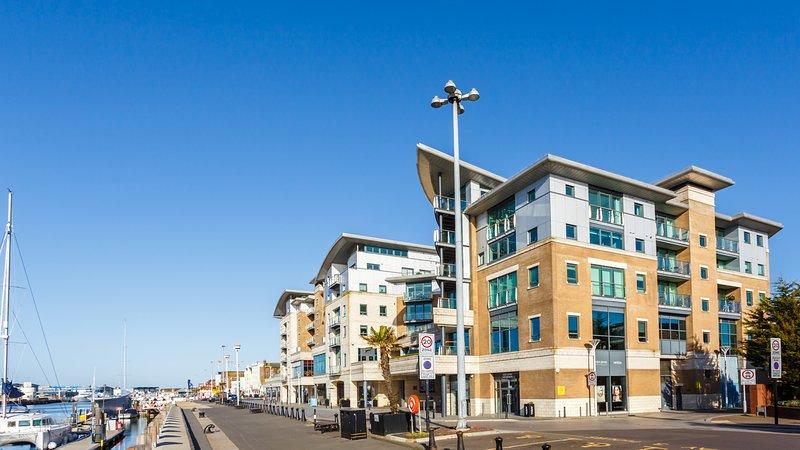 Jeanneau, location de vacances à Poole