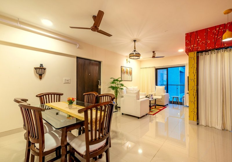 Elegant Apartment for Your Staying Pleasure, vacation rental in Mumbai